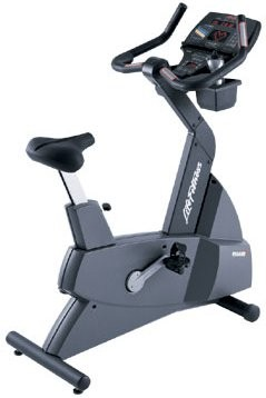 Life Fitness 9500hr Next Generation Commercial Upright