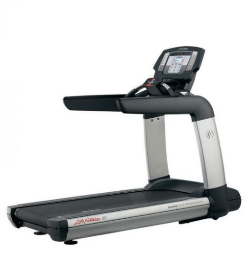 Life Fitness 95T Inspire Commercial Treadmill