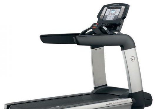 Life Fitness 95T Inspire  Commercial Treadmill. Call Now For Lowest Pricing Guaranteed!