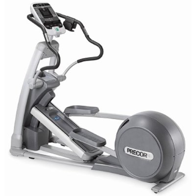 Precor EFX 546I Experience Series Elliptical. Call Now For Lowest Pricing Guaranteed!