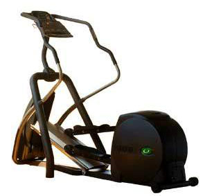 Precor EFX 546hr V3 Commercial Elliptical. Call Now For Lowest Pricing Guaranteed!