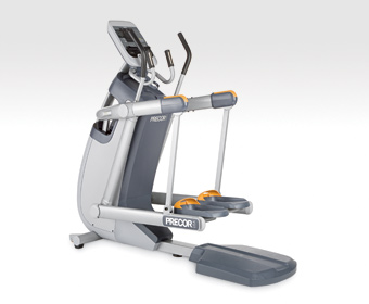 Precor AMT 100I Commercial Elliptical. Call Now For Lowest Pricing Guaranteed!