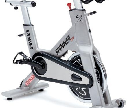Star Trac NXT Remanufactured Indoor Cycle . Call Now For Todays Low Sale Price!