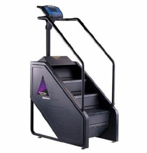 Stairmaster 7000pt Commercial Stepmill (Blue screen). Call Now For Lowest Pricing Guaranteed!