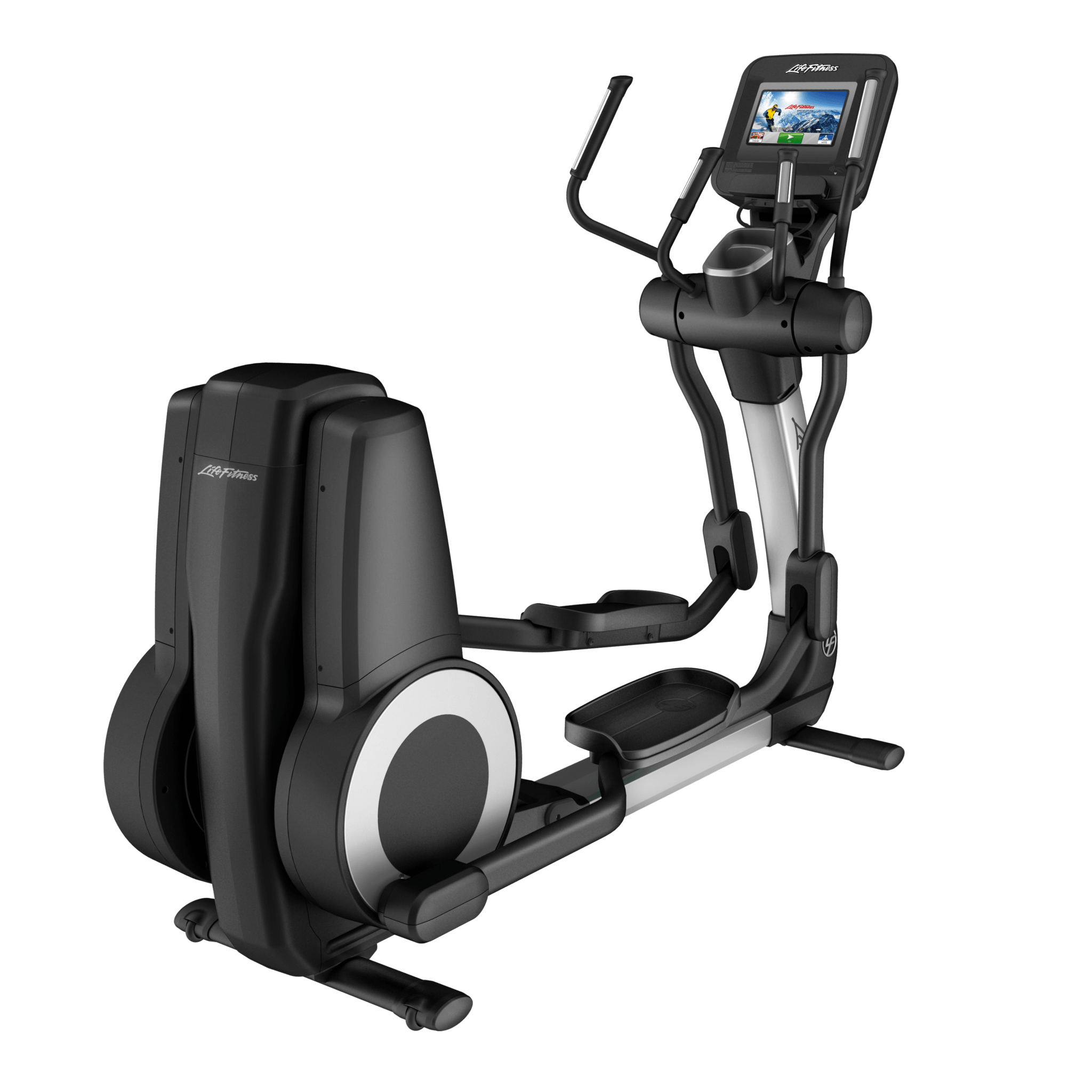 Life Fitness 95 SI Discover Commercial