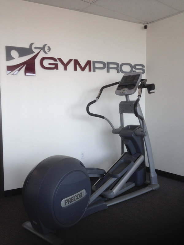Precor Efx 546i Experience Series Elliptical Call Now For