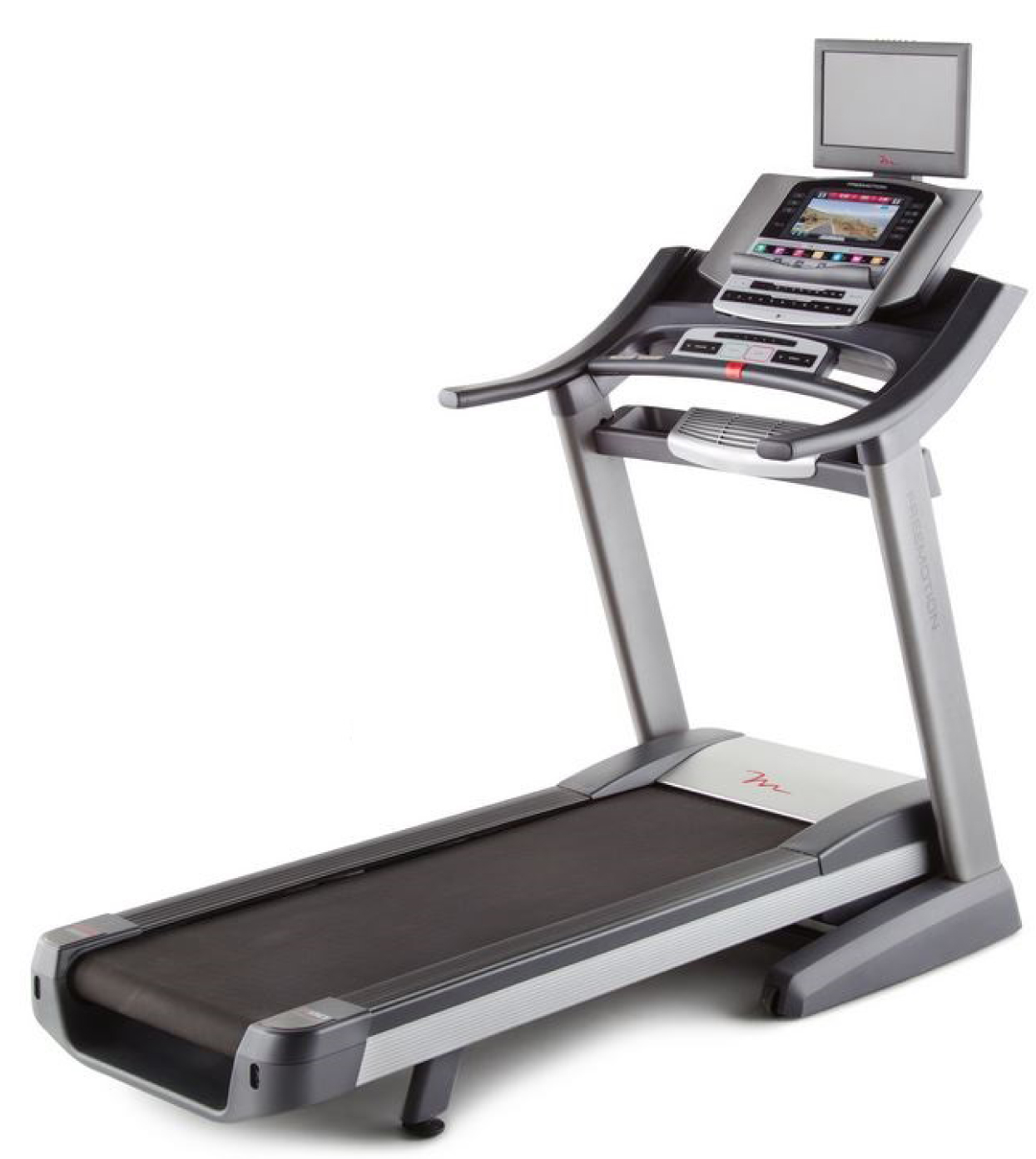 Freemotion 790 Interactive Treadmill Gym Pros
