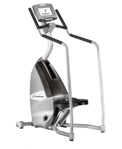 StairMaster SC5 FreeClimber Stepper TS1 Touch Screen Console -Remanufactured