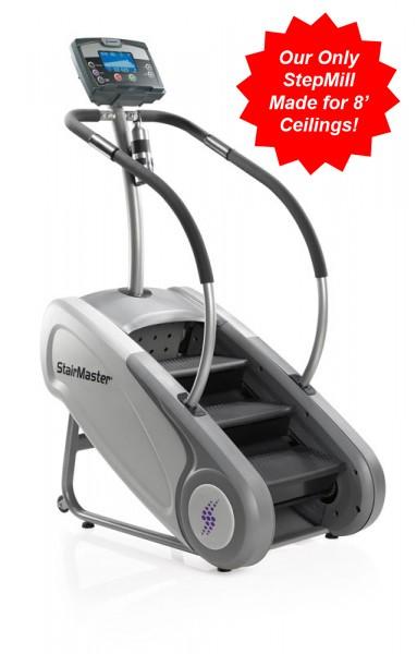 StairMaster SM3 StepMill® – Light Commercial Grade (new)
