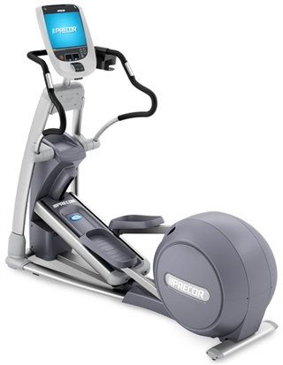 Precor EFX 883 Commercial Elliptical-ReManufactured. Call 888-502-2348 for Lowest Pricing Guaranteed!