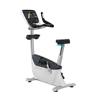 Precor UBK 815 Upright Bike.Call Now For Lowest Pricing Guaranteed!