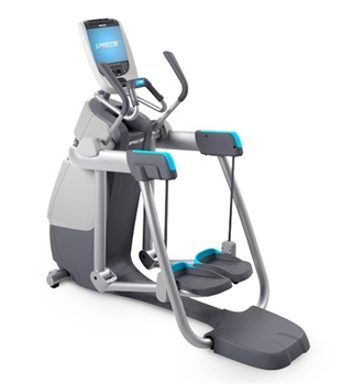 Precor  Commercial AMT 885 W/p80 Console . Call Now For Lowest Pricing Guaranteed!