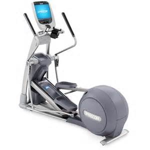 Precor EFX 885 Commercial Elliptical- Remanufactured .Call 888-502-2348 For Lowest Pricing Guaranteed!