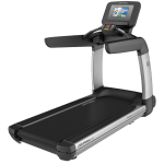 lifefitness Discover SI Treadmill-2