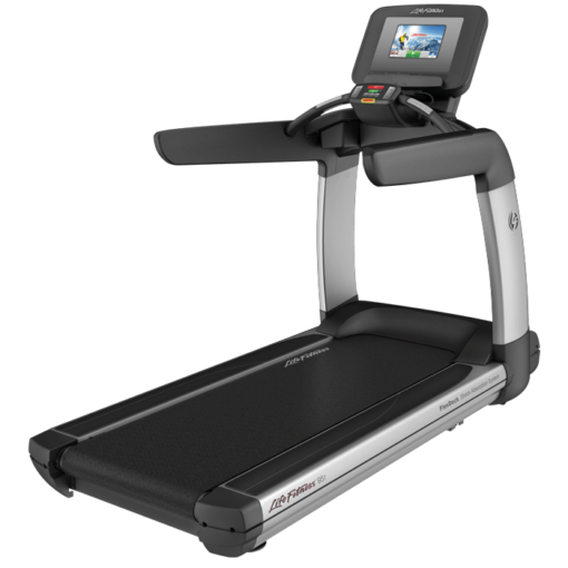 lifefitness Discover SI Treadmill-2