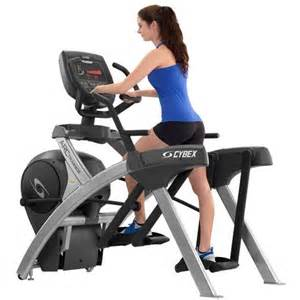 Cybex 625A Commercial Arc Trainer. Call Now For Lowest Pricing Guaranteed!