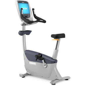 Commercial Upright Bike by Precor Fitness