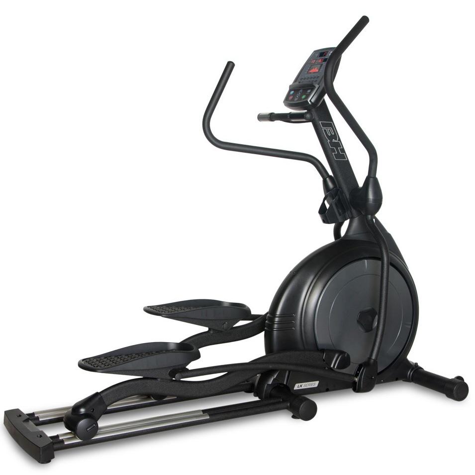 BH Fitness LK500E Light Commercial Elliptical Crosstrainer