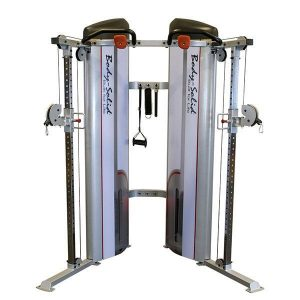 Body-Solid-Proclubline-Series-II-Functional-Trainer-S2FT