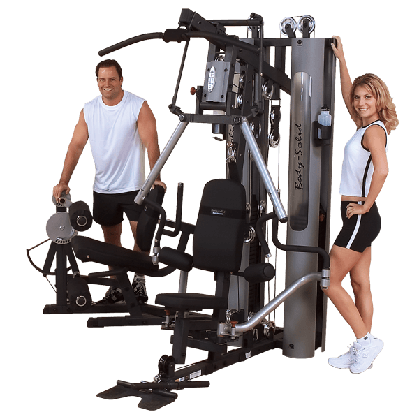 Commercial Exercise Equipment Brands: G10 Commercial Grade Multi Station Gym. NEW . Call Now For