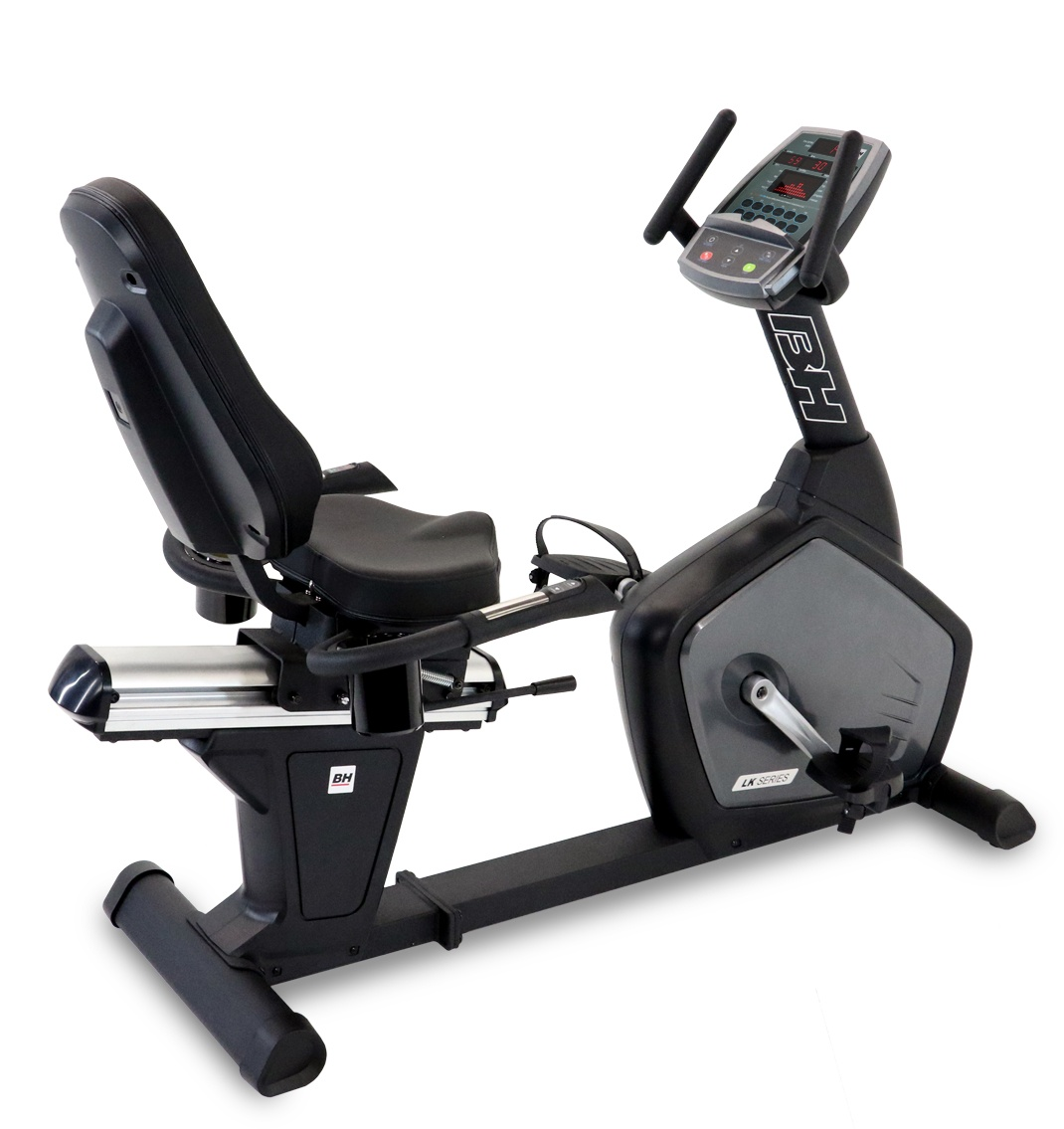 Lk700r Recumbent Cycles New Gym Pros
