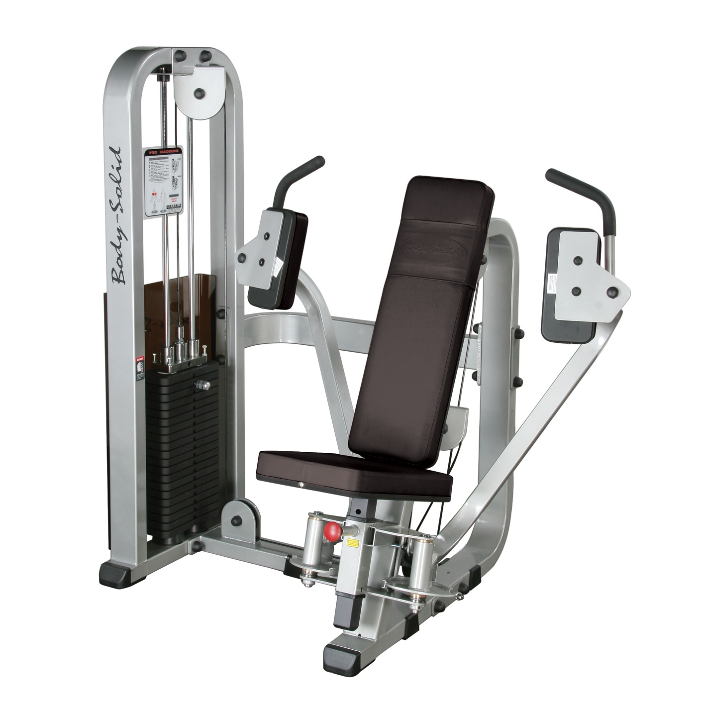 Pro Club Line Chest Press Call Now For Lowest Pricing