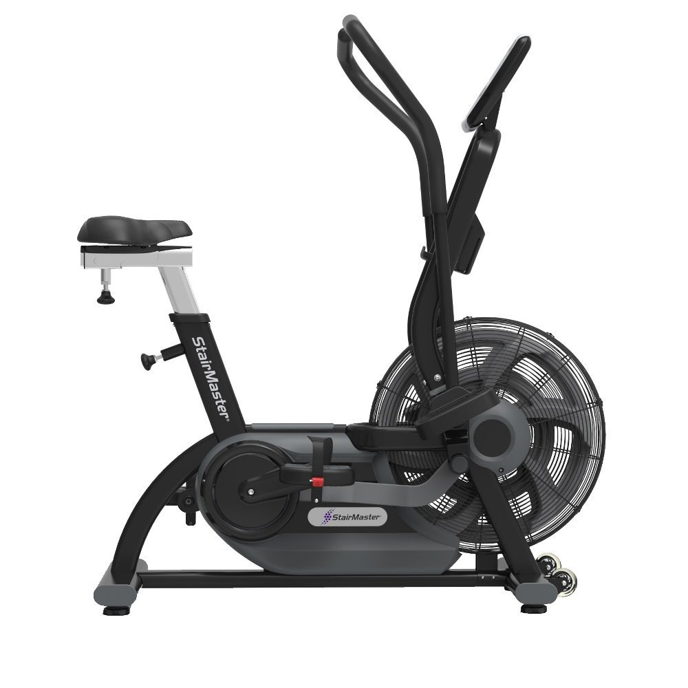 Stairmaster Airfit Fan Bike New Call Now For Lowest