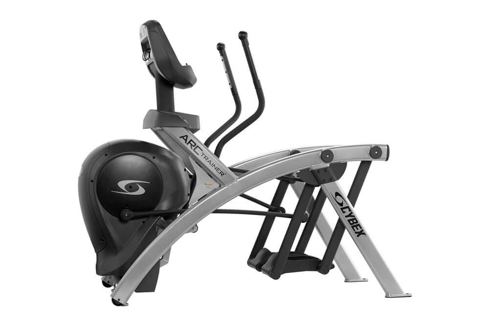 Cybex 525AT Commercial Arc Trainer Remanufactured . Call Now For Todays Price Drop