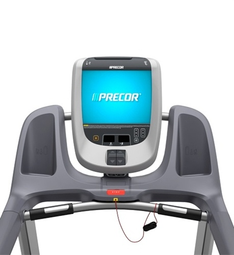 Precor trm 885 3 precor trm 885 remanufactured commercial treadmill call now for  at gsmportal.co