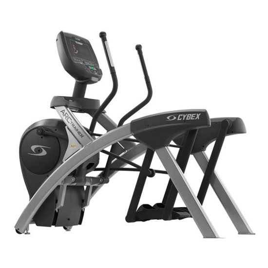 Cybex 625AT Total Body Arc Trainer. Remanufactured .Call Now For Todays Price Drop