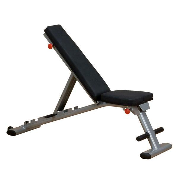 multi adjustable bench gym pros