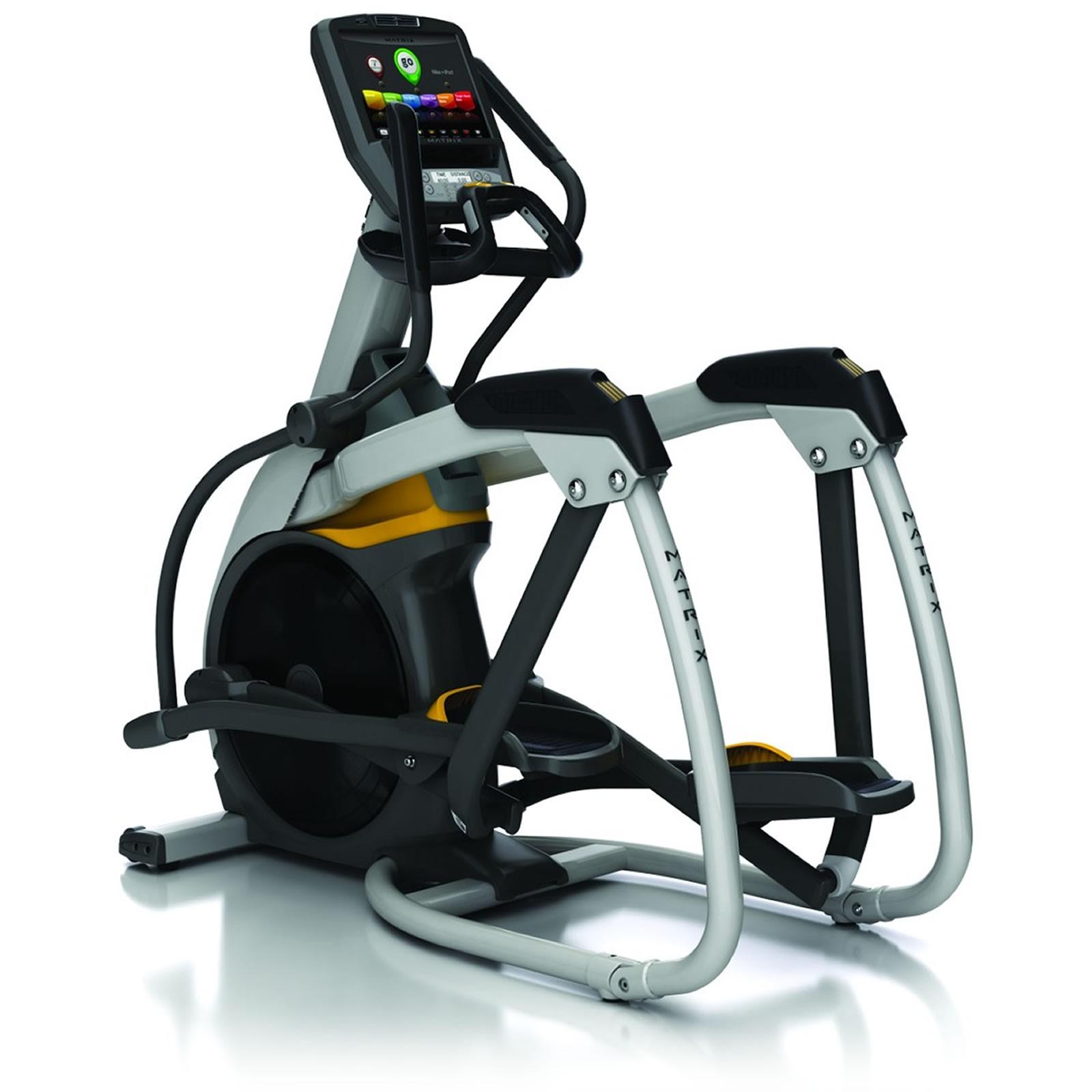 Used Elliptical For Sale >> Matrix A7xe Suspension Ascent Trainer -Remanufactured ...