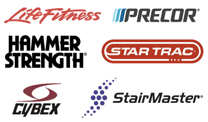 The Best Gym Equipment Brands (Top 6)