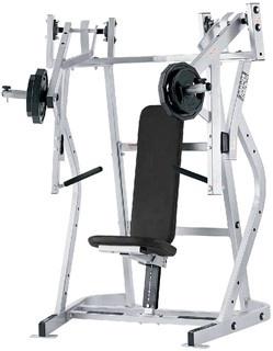 hammer strength iso chest press commercial fitness brand