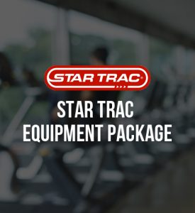 star trac commercial gym equipment