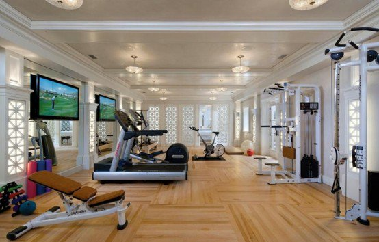 Gym Design – How it can Make-or-Break your Gym (with Examples)