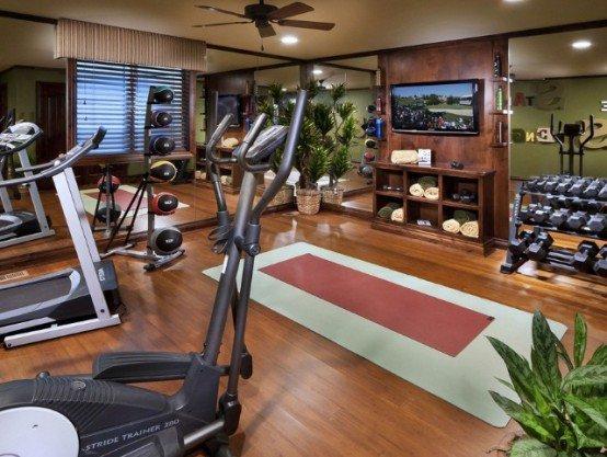 gym design 2