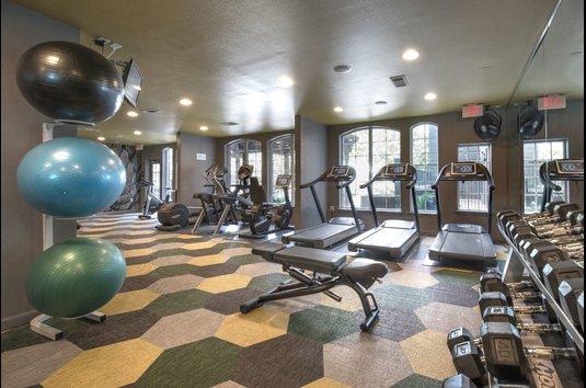 gym design 7