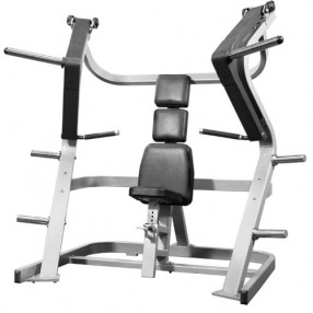 Muscle D Iso-Lateral Chest Press