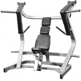 Muscle D Iso-Lateral Wide Chest Press