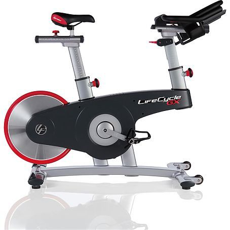 Life Fitness GX Bike  (Floor Demo)