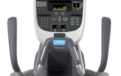 Precor AMT 835 Review (2018)