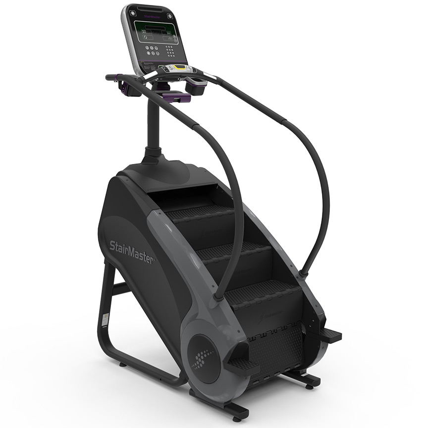 Stairmaster 8 Series Gauntlet With LCD Console StepMill -Call Now For Lowest Price Nationwide!
