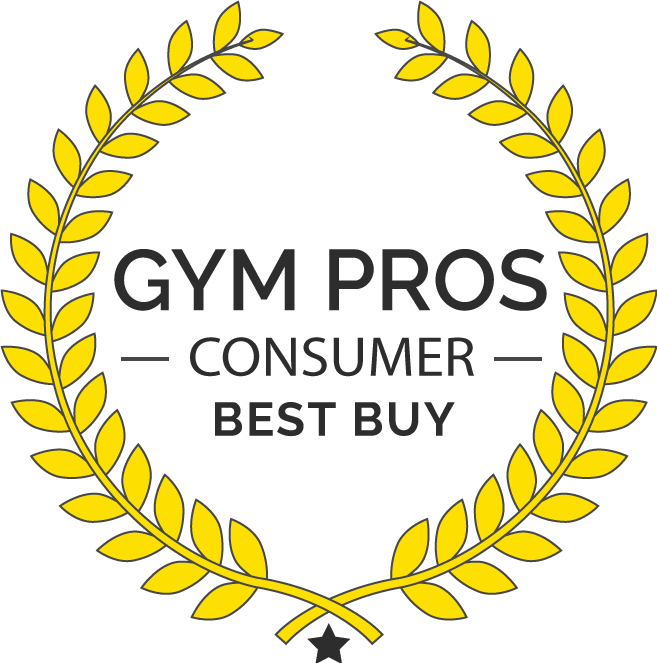 GYM PROS CONSUMER BEST BUY AWAED