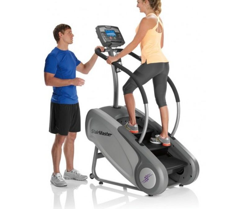 Stairmaster Stepmill Comparison