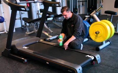 Treadmill Maintenance 101 – Add Years to Your Machine!