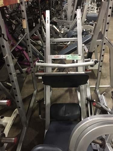 Flex Angled Leg Press