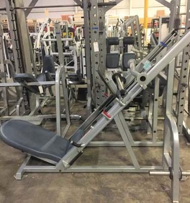 Flex Olympic Flat Bench