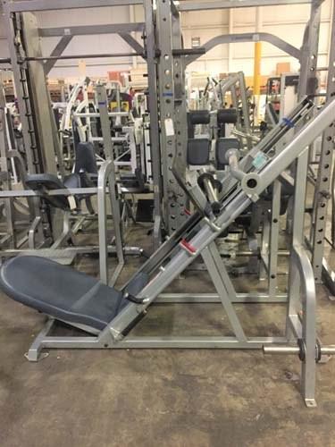 Flex Amp Nautilus Free Weight Package Gym Pros