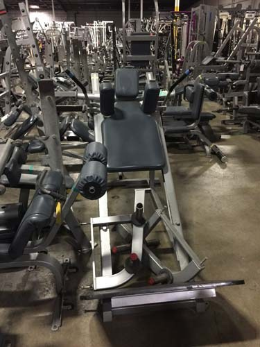 Cybex Freeweight Package Gym Pros